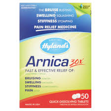 Halloween Candy Tampering Calgary by Hyland U0027s Arnica 30x Pain Relief Medicine Tablets 50 Count
