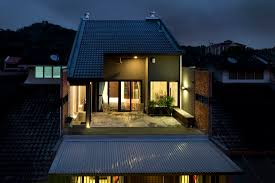 Download Single Story Terrace House Plans | Adhome A 60 Year Old Terrace House Gets Renovation Design Milk Elegant In The Philippines With Nikura Home Inspirational Modern Plans With Concrete Beach Rooftop Awesome Interior Decor Exterior Front Porch Designs Ideas Images Newest For Kevrandoz Bedroom Wonderful Goes Singapore Style Remarkable Small Best Idea Home Kitchen Peenmediacom Garden Champsbahraincom