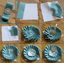 Homemade Brooch In A Few Simple Steps