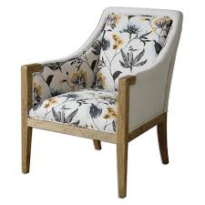 Floral Armchair Covers : Floral Armchair Home Ideas – Home Design ... Chas Blue Floral Armchair Goodglance Pier 1 Canada Chairs Bloggertesinfo Fniture Slipper Chair Cover Jennylund Videslund Multicolour Ikea Floral Armchair Covers Home Ideas Design Rhea Next Day Delivery From Wonderful Orange Wingback Slipcover For Ottomans And Ottoman Upholstered By Morganton Company Ebth Living Room Meadow I Love This Chair