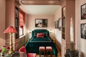 100 Parisian Interior Inside Maison Smonville A Hotel Design By CM