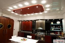 plafond de cuisine nos réalisations