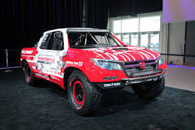 Honda Ridgeline Baja Race Truck Is Ready To Tear Up The Desert ... Bryce Menzies 2017 Dakar Rally Mini Red Bull 2015 Toyota Tundra Trd Pro Baja 1000 30 Ekstensive Metal Works Made Texas Rolling Through Allnew Brenthel Trophy Truck Finishes Diessellerz Home Subaru Losi 16 Super Rey 4wd Desert Brushless Rtr With Avc Trucks For Sale News Of New Car 2019 20 Pick Em Up The 51 Coolest Of All Time Legotechcunimog123 2012 Tacoma Tx Series First Test Motor Trend