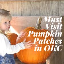 Oklahoma Pumpkin Patches by Visit Pumpkin Patches In Okc