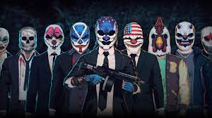 Payday 2 Halloween Masks Unlock by Payday 2 The Most Wanted Artwork Finally Uploaded Sorry