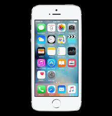 Apple iPhone 5s 16GB Silver Boost Mobile A1453 CDMA GSM