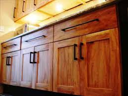 Modern Cabinet Door Handles — Awesome Homes Stainless Lowes