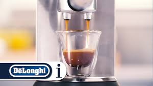 How To Make An Espresso Using Ground Coffee On Your Dedica Pump Maker EC680 And EC685