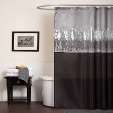Amazon Country Kitchen Curtains by Amazon Com Lush Decor Night Sky Shower Curtain 72 Inch By