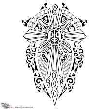 Tattoo Of Filipino Sun Turtle Family Beliefs