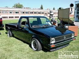 Custom Volkswagen Truck, Volkswagen Truck | Trucks Accessories And ...