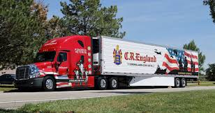 100 Central Refrigerated Trucks Trucking School Best Of Images Of Cr England