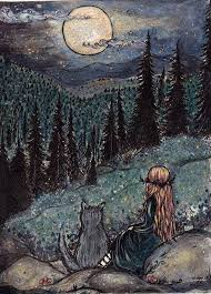 Quiet Magick In The Gloaming