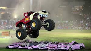 Australia's Biggest Indoor Monster Truck Event Hits Newcastle ... Monster Truck Madness A Look At Fan Deaths Spectator Injuries And Car Show Events Rallies Wildwood Nj Event Horse Names Part 4 Edition Eventing Nation Sunday Sundaymonster Seekonk Speedway Thrdown Trucks Bigfoot Shreveportbossier Sports Commission Jam Sydney Olympic Park 2018 Tickets Now On Sale Dont Miss Monster Jam Triple Threat 2017 Las Vegas March 23 2019 Giveaway Presale Code Cadian The Walrus Triple Threat Series Jacksonville Veterans Memorial