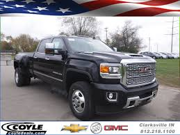 New 2018 GMC Sierra 3500HD Denali Crew Cab Pickup In Clarksville ... Peach Chevrolet Buick Gmc In Brewton Serving Pensacola Fl 2018 Sierra Buyers Guide Kelley Blue Book 1500 Sle Upgrade To A New For Only 28988 Youtube 3500hd Denali Crew Cab Pickup Clarksville West Point Serves Houston Tx Hertrich Chevy Of Easton Maryland Area Dealer 2017 Pricing For Sale Edmunds Hd Powerful Diesel Heavy Duty Trucks Gold Star Salinas Ca Watsonville Monterey Boston Ma Truck Deals Colonial St Louis Herculaneum Sapaugh Gm Power