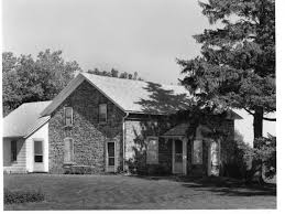 100 Fieldstone Houses Field Stone House On Long Pond Road Town Of Greece