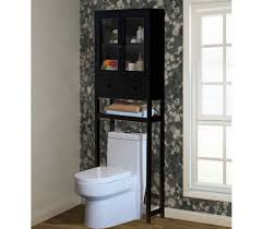 Over The Tank Bathroom Space Saver Cabinet by Combo Toilet And Sink With Modern Design
