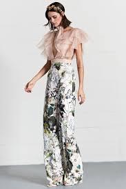 Dennis Basso Resort 2018 Fashion Show