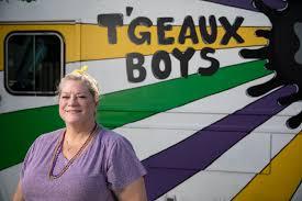 100 Food Trucks World Financial Center Carolina Beach Institute For Justice