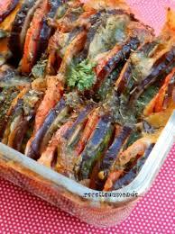 recettes de cuisine d été tian provençal à la mozzarella recette d été recette du
