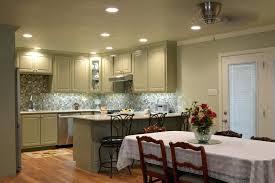 Dining Room Remodel Kitchen Split Entry