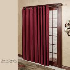 108 Inch Blackout Curtains Canada by Patio Door Curtain Panels Touch Of Class