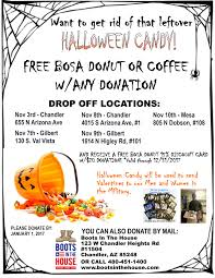 Operation Gratitude Halloween Candy Buy Back by Participate In Our Halloween Candy Buyback And Support Our Troops