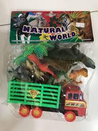 100 Dinosaur Truck Truck Babies Kids Toys Walkers On Carousell