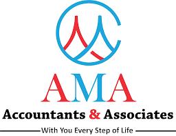 100 Ama Associates AMA ACCOUNTANTS TAX EXPERTS