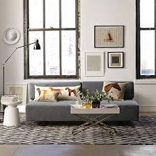 West Elm Tillary Sofa Covers by 26 Best Sofa Images On Pinterest Island Living Room And Living