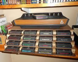 Halloween Atari 2600 Theme by My Atari Collection Album On Imgur