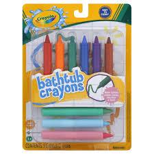 crayons for bathtub tubethevote