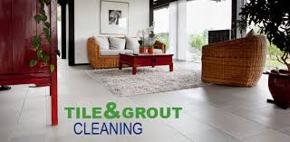 our tile grout cleaning service