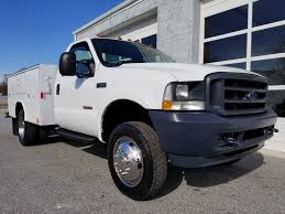 2004 Used Ford F450 XL Super Duty 4X4 Utility Body Reading Utility ... 2018 Ford Super Duty F450 Platinum Truck Model Hlights Fordcom Unveils With Improved 67l Power Stroke Dually Ftruck 450 2008 Airnarc Force 200 Welders Big Heres Why Fords Pimpedout New Limited Pickup Costs Xlt 14400 Bas Trucks 2014 Poseidons Wrath Tandem Dump For Sale Also Together With Bed 082016 F234f550 Pick Up Manual Black Towing Cab Flatbed In Corning Ca Hicsumption 2012 Used Cabchassis Drw At Fleet Lease