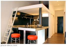 chambre mezzanine adulte chambre mezzanine lit mezzanine dans un loft moderne aec vacances