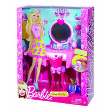 Barbie Doll House Barbie Doll Video