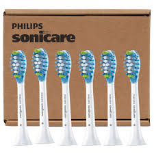 Costco Members 6Pk Philips Sonicare AdaptiveClean Brush Heads