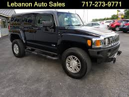 Used One-Owner 2007 HUMMER H3 SUV In Lebanon, PA - Lebanon Auto Sales Hummer Envision Auto Calgary Highline Luxury Sports Cars Suv H3t Crew Cab Package Sunroof Heated Seats 2009 H2 Sut Overview Cargurus Chevy Trucks For Sale In Jerome Id Dealer Near Twin 2010 Hummer Photos Specs News Radka Blog Gm H1 H3 Wallpapers 062010 Black Led Neon Tube Tail Light Brake Signal Alpha 53l V8 Recall Alert 092010 Amazoncom Maisto Rc 124 Scale Radio Control Vehicle Reviews Price And Car Driver