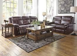 American Freight Reclining Sofas by Amazon Com Ashley Zephen U7440087 94 U0026quot Leather Match Power