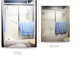Small Bathroom Remodels Before And After by Before U0026 After Bathroom Remodeling Ideas Peoria Scottsdale