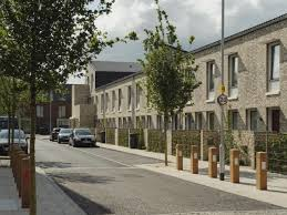100 Architects Stirling For York Homes Scoop National Prize
