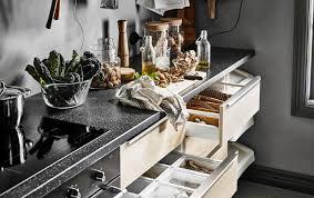 reve de cuisine aménager une cuisine