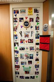 Cruise Door Decoration Ideas by Group Cruising All Ears Guest Blog