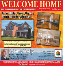 The Dining Room Inwood Wv 25428 by Welcome Home October By The Journal Issuu