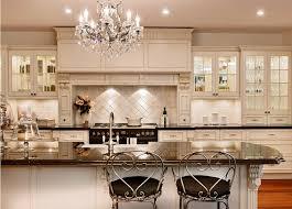 White Rustic Kitchen Decor Ideas