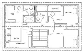 Blueprints House How To Read House Plans And Blueprints