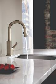 Moen Weymouth Faucet Chrome by Moen Expands Spot Resist Stainless Faucet Finish Helping To Keep