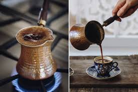 So Turkish Coffee Has A Very Long History Where It Goes To Beginning Of The 15th Century Starts With Introduction Beans Turkey And Ottoman