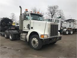 Peterbilt Trucks In Ohio For Sale ▷ Used Trucks On Buysellsearch