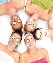 Its The Ultimate Way To Relax And Unwind While Bonding With Your Best Gal Pals Lets Face It A DIY Spa Day Costs